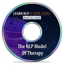 The NLP Model Of Therapy